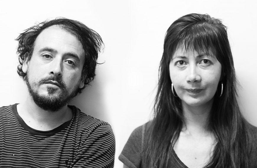 CAMILA BASUALTO + LUIGI LANINO