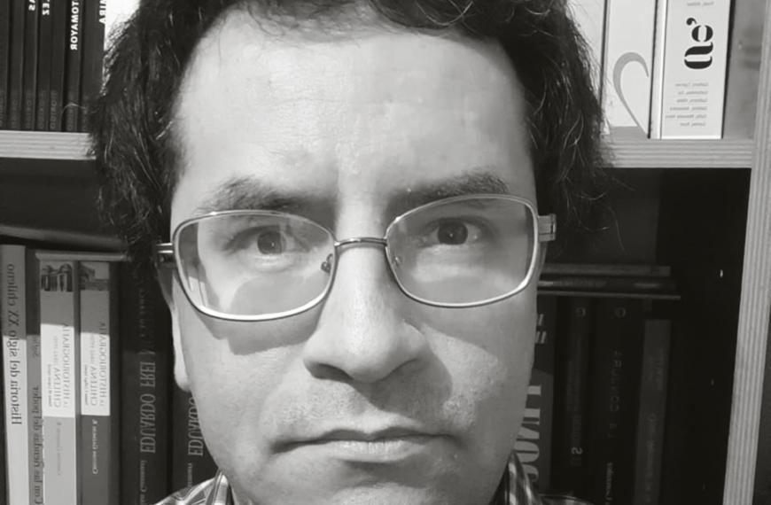 JOSÉ IGNACIO MASON + XAVIERA SALGADO